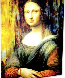 Mona Lisa - Ageless Charm - Mark Lewis